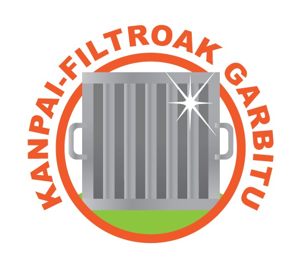 SUKALDE KANPAI-FILTRO GARBIKETA
